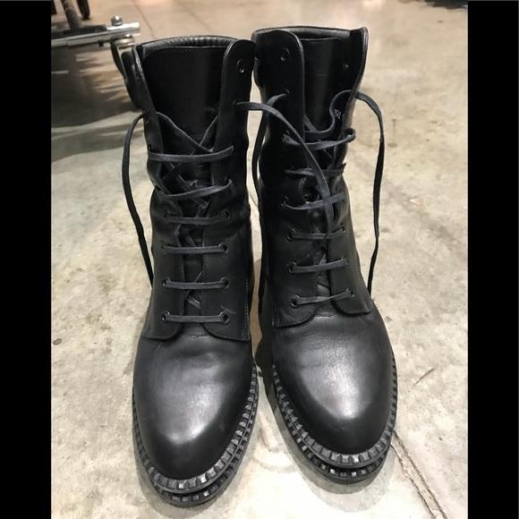"af75d9c658d Robert Clergerie ""Warti"" ankle boots"